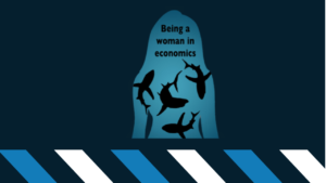 A Letter to Senior Economists