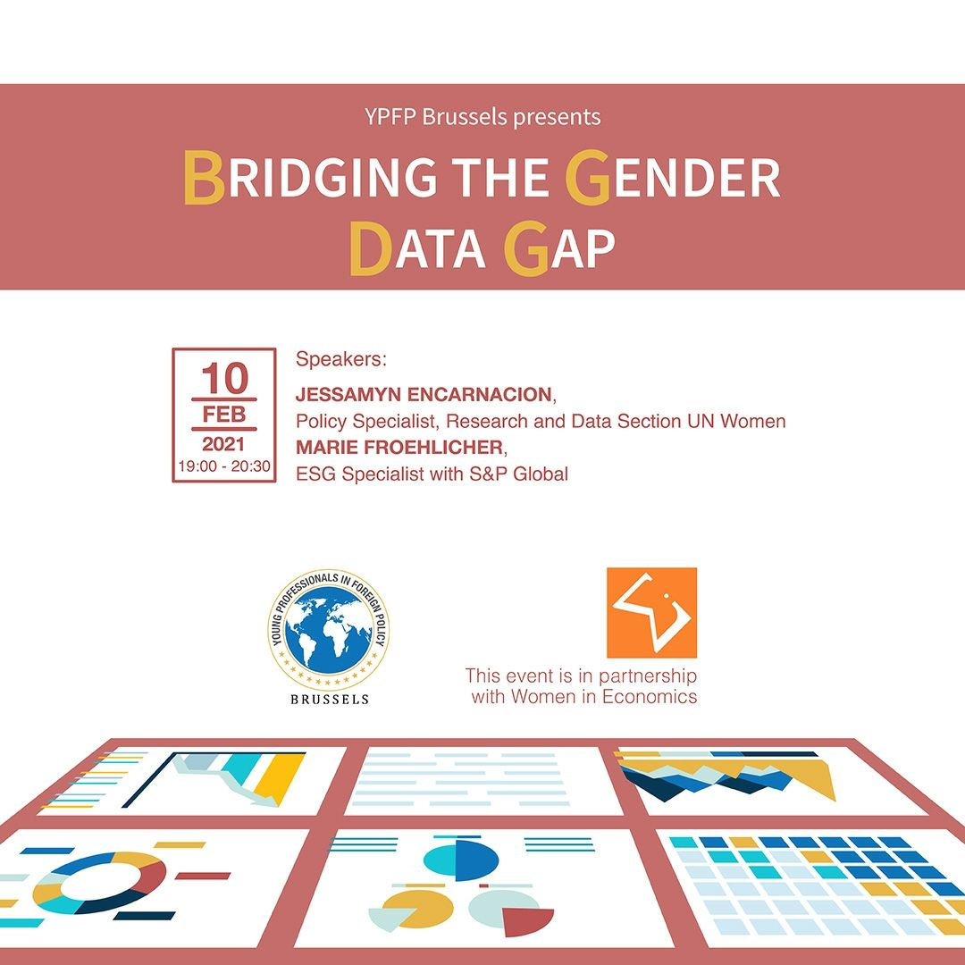 Read more about the article Bridging the Gender Data Gap