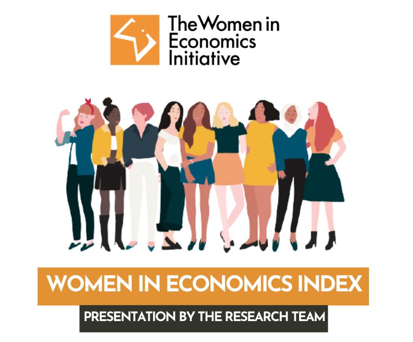 The Women in Economics Index