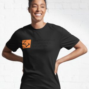 WiE Logo Active T-Shirt