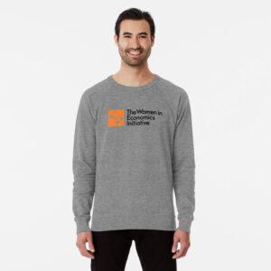 WiE Logo Lightweight Sweatshirt