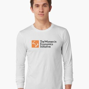 WiE Logo Long Sleeve T-Shirt