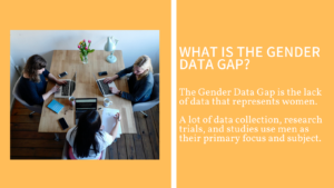 Read more about the article Issues in Focus – The Gender Data Gap